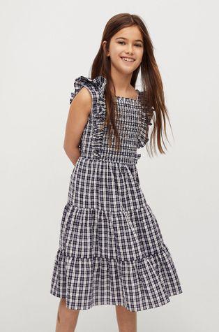 Mango Kids - Дитяча сукня GABI