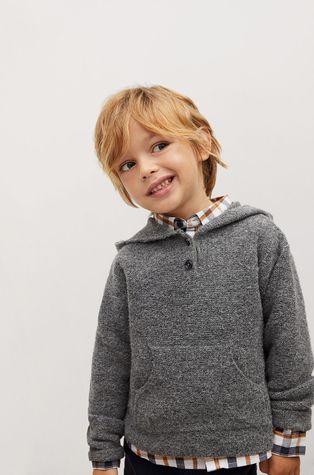 Mango Kids - Детски пуловер CHARLIE