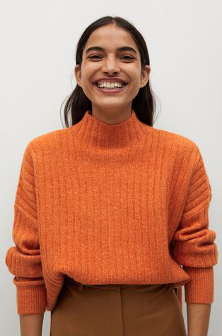 Mango - Sweter PHARRELL