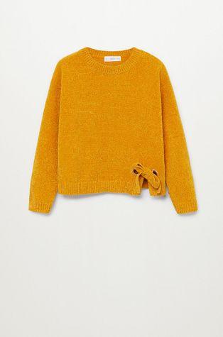 Mango Kids - Детский свитер FILIPA