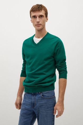 Mango Man - Vlnený sveter WILLYV