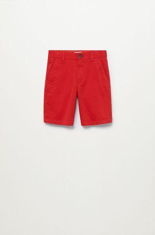 Mango Kids - Детские шорты Pico-I 110-164 cm