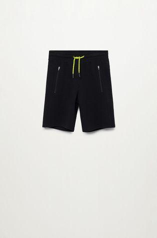 Mango Kids - Szorty dziecięce Run 116-164 cm