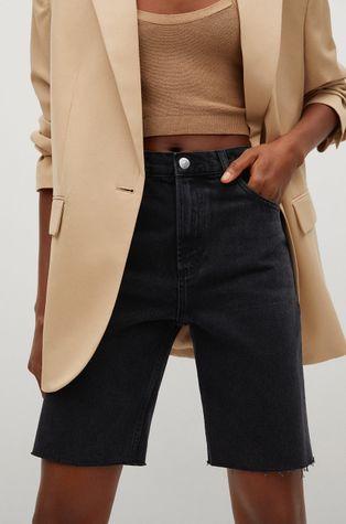 Mango - Szorty jeansowe Ariadna