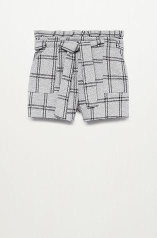 Mango Kids - Detské krátke nohavice MELCUAD