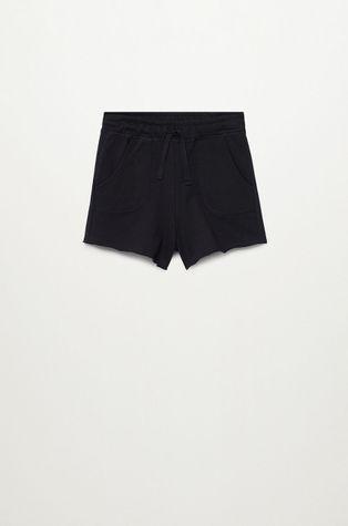 Mango Kids - Detské krátke nohavice Lea8 116-164 cm