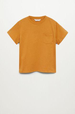 Mango Kids - Dětské tričko BRAD