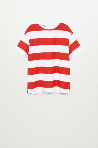 Mango Kids - T-shirt dziecięcy KODAK8