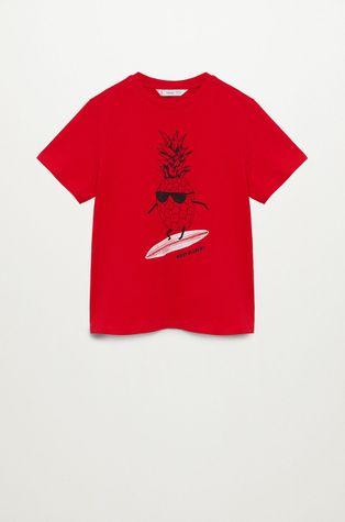 Mango Kids - Dětské tričko PINA-H
