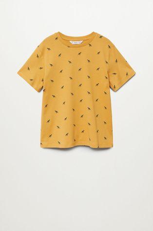 Mango Kids - Dětské tričko STAMP8