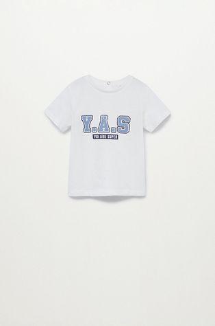 Mango Kids - Detské tričko YAS 80-104 cm