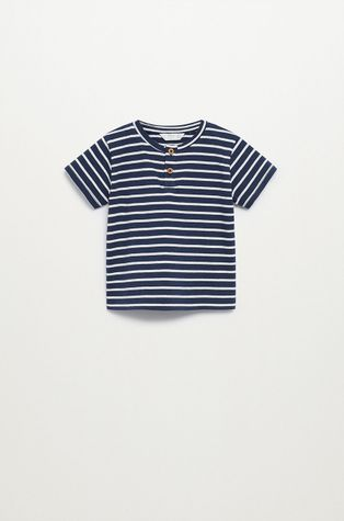 Mango Kids - T-shirt dziecięcy Pani8 80-104 cm