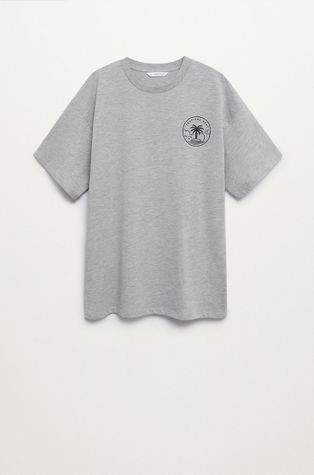 Mango Kids - T-shirt dziecięcy HEATT
