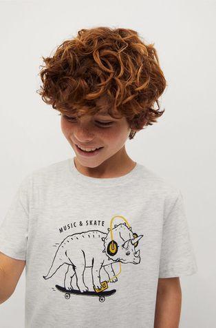 Mango Kids - Detské tričko LEON
