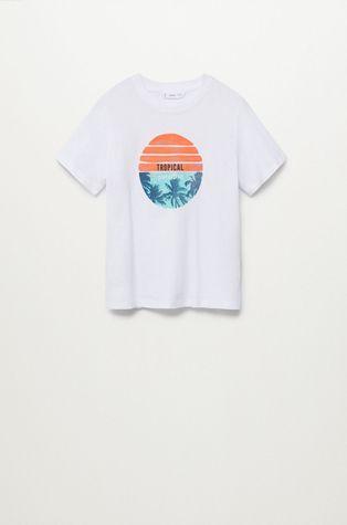 Mango Kids - Detské tričko FLO