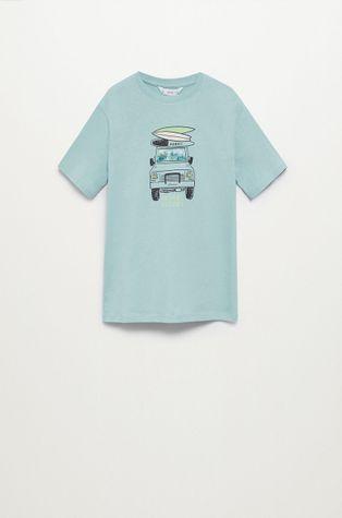 Mango Kids - Dětské tričko LENTI