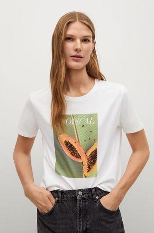 Mango - T-shirt PSEXOTIC