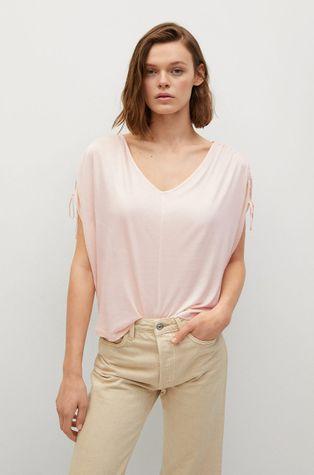 Mango - T-shirt Mirna