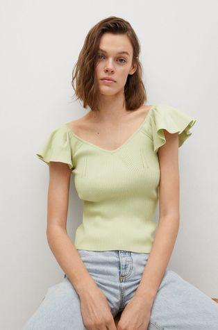 Mango - T-shirt LOLA