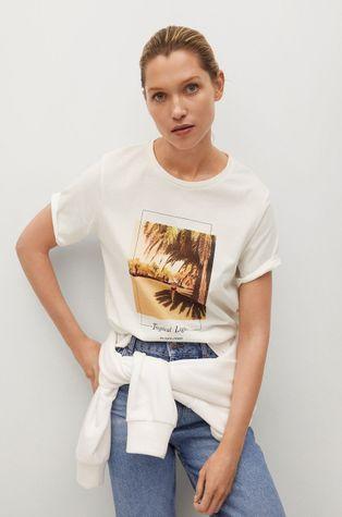 Mango - Tričko PSTROP