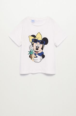Mango Kids - Detské tričko MPINA
