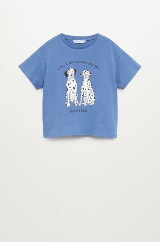 Mango Kids - T-shirt dziecięcy CANDY8