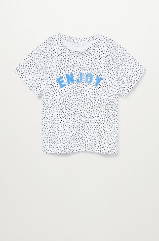 Mango Kids - Detské tričko TUSA