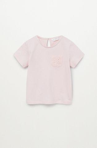 Mango Kids - Detské tričko MARIA8