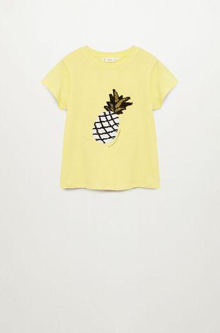 Mango Kids - Dětské tričko LUPE-H