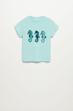 Mango Kids - Detské tričko SEQUI