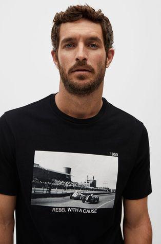 Mango Man - T-shirt Rebel-I