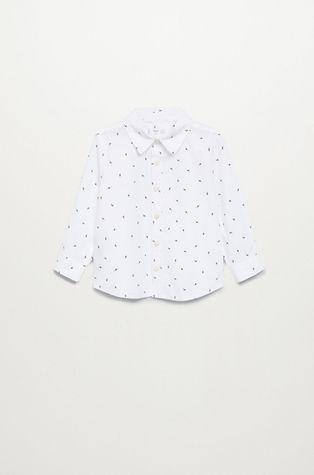 Mango Kids - Koszula BOLT