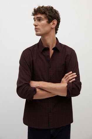 Mango Man - Košile BEIJIN