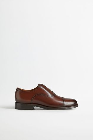 Mango Man - Кожени половинки обувки Madrid