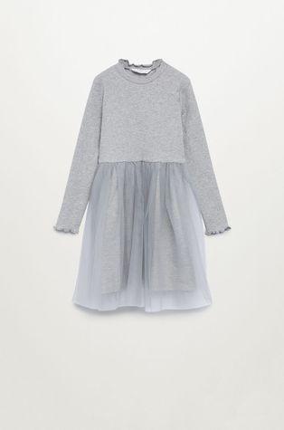 Mango Kids - Dievčenské šaty BOSTON