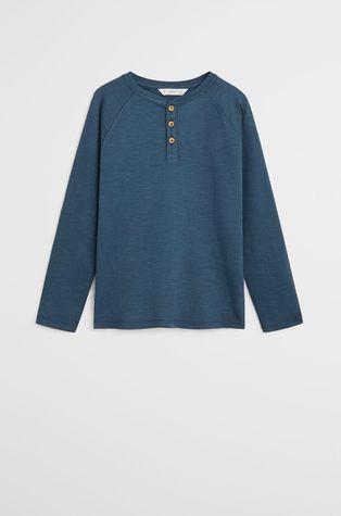 Mango Kids - Dětské tričko s dlouhým rukávem Pani7 110-164 cm