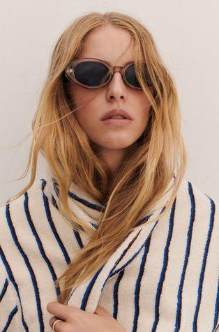 Mango - Okulary przeciwsłoneczne Lucia