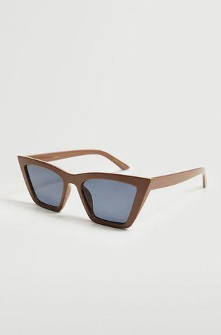 Mango - Okulary przeciwsłoneczne SANTORIN