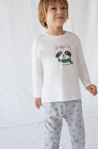 Mango Kids - Детска пижама Pachitob