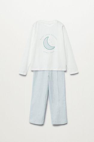 Mango Kids - Детска пижама Arlet