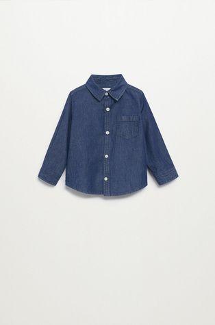 Mango Kids - Детская рубашка DANIEL