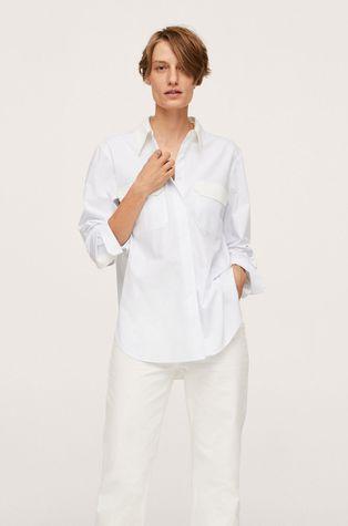 Mango - Koszula bawełniana Sidney