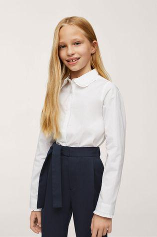 Mango Kids - Дитяча сорочка Luisa