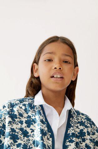 Mango Kids - Детская рубашка Gemi