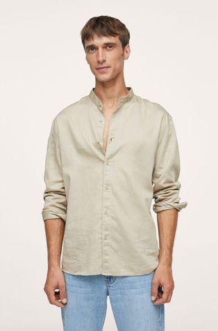 Mango Man - Bavlnená košeľa NUORO-I