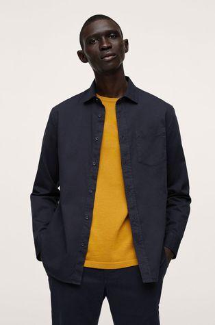 Mango Man - Бавовняна сорочка Lumiere