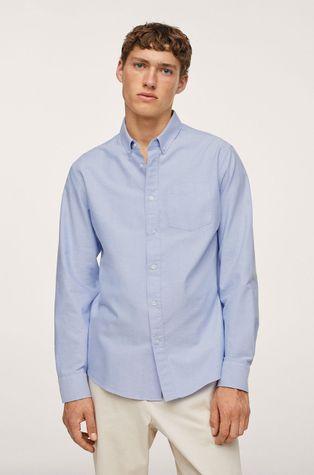 Mango Man - Бавовняна сорочка Oxford