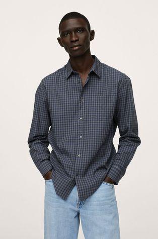 Mango Man - Хлопковая рубашка Vichot