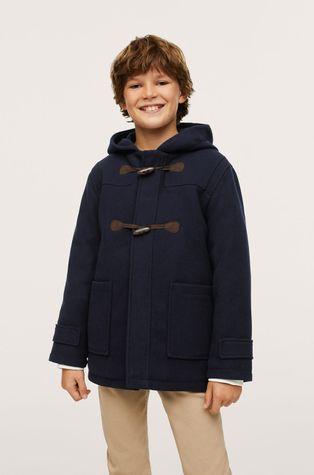 Mango Kids - Детско палто Toby1