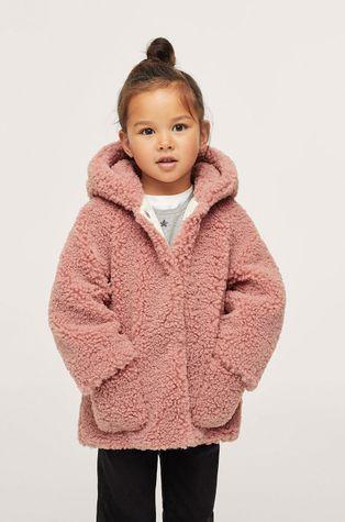 Mango Kids - Gyerek kabát Susi